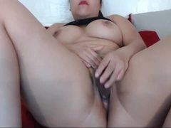Fingering makes the hot chicks achieve the orgasms